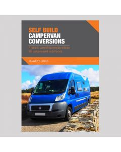 Renwick's Guides - Self Build Campervan Conversions