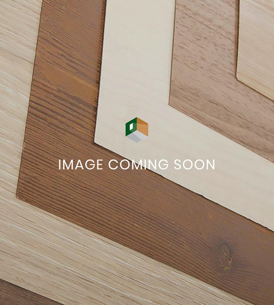 QuickFixTM FD30 MDF Glazing Bead With Seal 27x21.5x1800mm Lengths - Medium Walnut