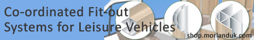Co-ordinated Fit-out Systems for Leisure Vehicles